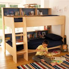Bunk Beds Junior Rooms - Parisot bunk bed