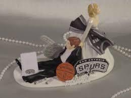 wedding cakes san antonio san antonio spurs basketball sports groom wedding cake