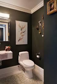 powder room rug unique door knobs powder room transitional with bath bar black wall