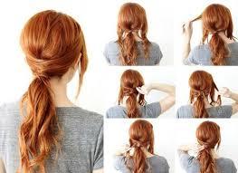 Einfache Frisuren by Kommentierte Illustrierte 8 Einfache Frisur Suche Frisuren