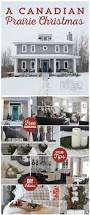 2015 christmas home tour a canadian prairie christmas the diy mommy