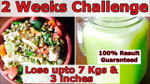2 weeks weight loss challenge cucumber diet for quick weight