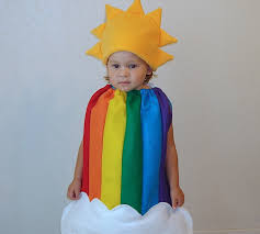 halloween childrens costumes kids halloween costume rainbow costume halloween costume