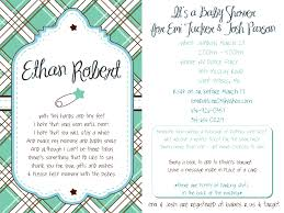 baby shower invitations wording samples home decorating