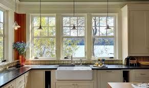 Kitchen Window Design 37 Modern Bay Window Design Ideas For Homes Exterior Interior