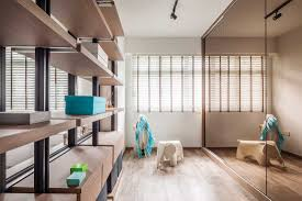 space enhancing tricks in a 4 room hdb flat u2039 lookbox living