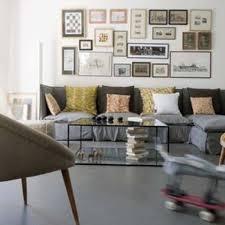 deco avec canap gris déco salon gris les plus belles photos côté maison