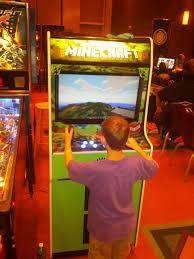 guidecraft minecraft arcade system