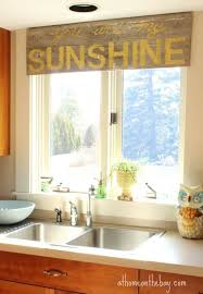 kitchen window valances ideas kitchen traditional kitchen curtain inspiration with brown flower
