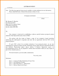 formal business letters templates formal business proposal format letter of proposal