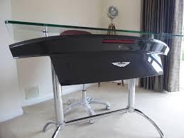 Aston Martin Vantage Desk Jam Jar Junkies - Vantage furniture