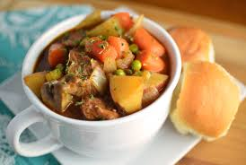 slow cooker beef stew simple sweet u0026 savory
