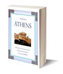 Athens City Breaks Guide by City à Athènes Mes Bonnes Adresses Athènes Et Acropole