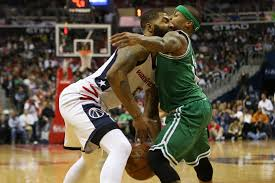 celtics biggest issues in games 3 and 4 against wizards