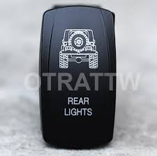 jeep wrangler light switch otrattw rocker only contura v lighting contura v jeep