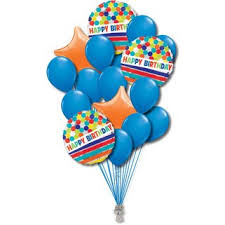 mylar balloon bouquet balloon bouquet delivery from heb order online