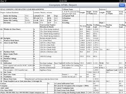 Hvac Residential Load Calculation Worksheet by Hvac Residential Load Calculation Worksheet Semnext