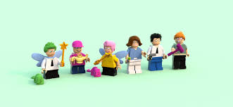 the fairly oddparents lego ideas the fairly oddparents