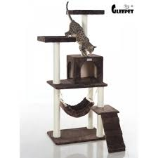 Modern Cat Tree Armarkat Gleepet 57