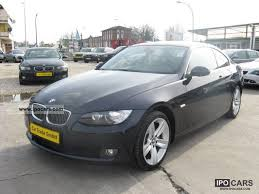 bmw 325i 2007 specs 2007 bmw 325i coupe car photo and specs