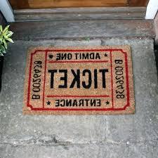 doormat funny funny doormat shalom novelty welcome doormat funny doormat sayings