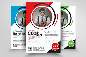 templates for business consultants small business consulting flyer flyer templates creative market