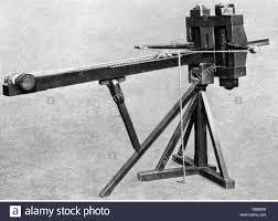 Optical Center Siege - ancient missile weapons ballista reconstruction