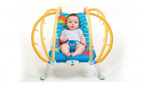 Tiny Love Bouncer Chair Gymini Baby Bouncer Under The Sea
