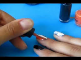 tutorial nail art one direction one direction nail art tutorial youtube