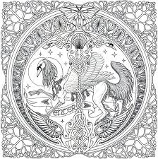 coloring pages for adults online 111 best coloring animal pages images on pinterest