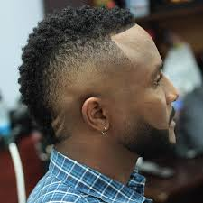 gel for undercut 100 gorgeous hairstyles for black men 2017 styling ideas