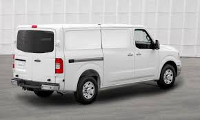 nissan van 2016 best vans for small businesses autonxt