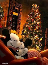 love merry christmas christmas couple xmas tree disney happy
