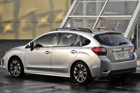 baja subaru impreza used 2014 subaru impreza for sale pricing u0026 features edmunds
