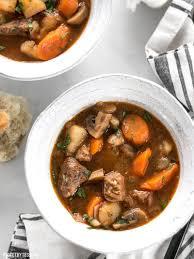 instant pot beef stew budget bytes
