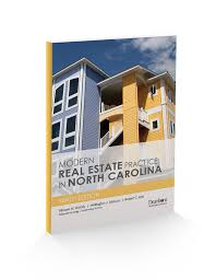 just released modern real estate practice in north carolina 9th
