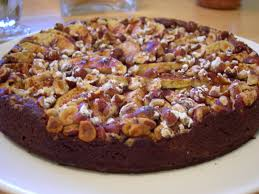 apple hazelnut chocolate cake kate u0027s recipe box