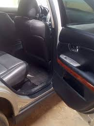 lexus rx 350 tokunbo price in nigeria 2008 rx350 tokunbo in ibadan 4 2last 09027723924 autos nigeria