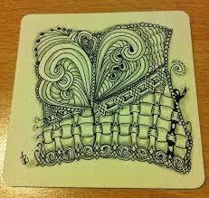 zentangle pattern trio 99 best xyp images on pinterest zen tangles zentangle and doodles