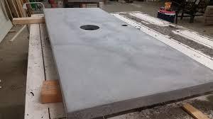 32 Vanity Top Concrete Countertops