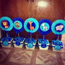 baby shower centerpieces for a boy baby shower centerpieces picmia