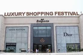 nissan micra olx kerala dlf emporio concludes the luxury shopping festival 2014 mumbai