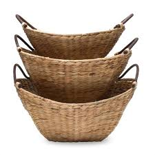 baskets for home decor baskets tag home decor