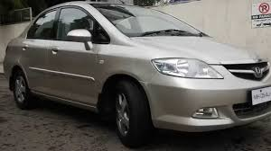 used 2008 honda city zx gxi 10th anniversery preferred cars