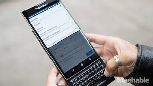 blackberry android phone blackberry is planning to release 2 new android phones despite