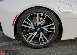 Bmw I8 On Rims - 2016 bmw i8 hybrid exterior wheels 001 the truth about cars