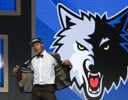 Hit The Floor Qartulad - a great fit u0027 wolves select and keep kris dunn no 5 overall
