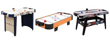 How To Clean Air Hockey Table Best Air Hockey Tables Top 10 List Reviews