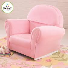Upholstered Rocking Chairs Interesting Kids Upholstered Rocking Chairs 83 For Ikea Desk Chair