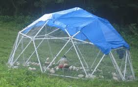 Backyard Zip Line Kits For Sale Zip Tie Domes Geodesic Dome Greenhouse Kits Chicken Coop Kits